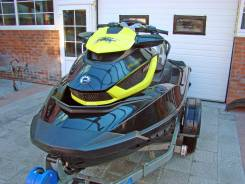 BRP Sea-Doo RXT. 260,00 л.с., Год: 2013 год