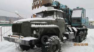 Урал 4320. Продается УРАЛ 4320-30, 14 860 куб. см., 0,69куб. м.