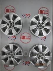 Audi. 7.0x17, 5x112.00, ET34, ЦО 57,1мм.