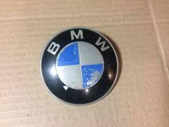 Эмблема. BMW: Z1, 6-Series, 3-Series, 7-Series, 5-Series