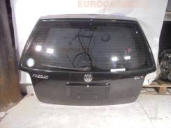 Дверь багажника. Volkswagen Passat, 3B2, 3B5 Двигатели: 1Z, ACK, ADP, ADR, AEB, AEG, AFB, AFH, AFN, AFY, AGE, AGR, AGZ, AHA, AHH, AHL, AHU, AJM, AJT...
