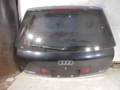 Дверь багажника. Audi: A6 allroad quattro, S6, RS6, A6, Allroad Двигатели: AKE, APB, ARE, BAS, BAU, BCZ, BEL, BES, ACK, AEB, AFB, AFN, AFY, AGA, AGB...