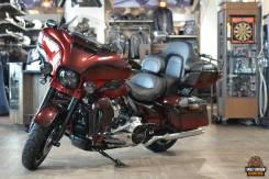 Harley-Davidson CVO Limited FLHTKSE. 1 923 куб. см., исправен, птс, без пробега