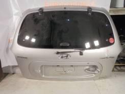 Дверь багажника. Hyundai Santa Fe Classic