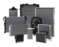 Радиатор охлаждения двигателя 16400-50180 , 16400-50220