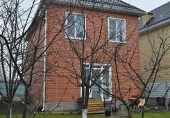 Дом 113 м2, на участке 3 сот. Посёлок Берёзовый, р-н Прикубанский, площадь дома 113 кв.м., от агентства недвижимости (посредник)