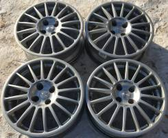 OZ Racing Superturismo GT. 7.0x17, 4x100.00, ET37, ЦО 70,0 мм.