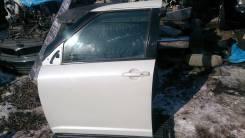 Дверь левая передняя Suzuki Swift zc11 zc21