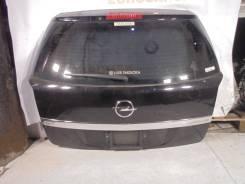 Дверь багажника. Opel Astra, L35