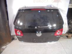 Дверь багажника. Volkswagen Passat, 3C2, 3C5 Двигатели: AXX, AXZ, BKC, BKP, BLF, BLP, BLR, BLS, BLV, BLX, BLY, BMA, BMB, BMP, BMR, BPY, BSE, BSF, BUZ...