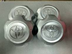 """Колпак центрального отверстия Toyota Hilux в наличии 4 шт. Диаметр 16"""""""", 1шт"""