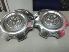 """Колпаки центрального отверстия Toyota Prado в наличии. Диаметр 17"""", 1 шт."""