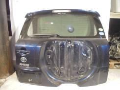 Дверь багажника. Toyota RAV4, ACA30, ACA31, ACA31W, ACA33, ALA30 Двигатели: 1AZFE, 2ADFHV, 2ADFTV, 2AZFE