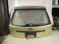 Крышка багажника. Ford Focus, CAP Ford C-MAX, CAP