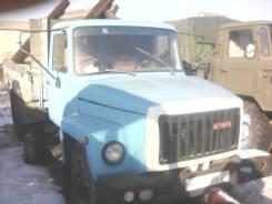 ГАЗ 3307. Продам грузовик , 4 250 куб. см., 4 500 кг.