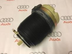 Подушка подвески пневматическая. Audi A6 allroad quattro, 4FH Audi S6, 4F2, 4F5 Audi A6, 4F2, 4F2/C6, 4F5, 4F5/C6 Двигатели: ASB, AUK, BNG, BPP, BSG...