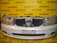 Ноускат. Nissan Cefiro, A33 Двигатель VQ20DE