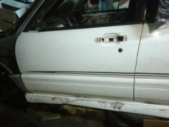 Дверь боковая. Subaru Forester, SF5, SF9