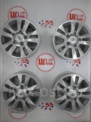 Toyota. 8.0x17, 5x150.00, ET60, ЦО 110,1мм.