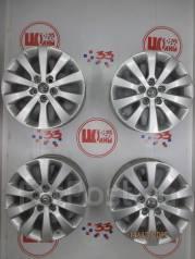 Opel. 7.0x17, 5x115.00, ET44, ЦО 70,2мм.