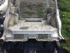 Крыло заднее левое Land Rover Freelander 2001 года