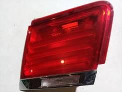 Стоп-сигнал. BMW 7-Series, F01, F02, F03, F04 Двигатели: N52B30, N57D30, N57D30TOP, N63B44, N63B44TU, N74B60