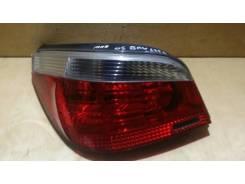 Стоп-сигнал. BMW 5-Series, E60 Двигатели: M57D30TOP, M57D30UL, M57TUD30, N62B44