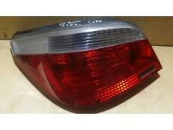 Стоп-сигнал. BMW 5-Series, E60 Двигатели: M47TU2D20, M57D30TOP, M57D30UL, M57TUD30, N52B25UL, N62B40, N62B44, N62B48