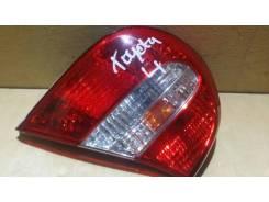 Стоп-сигнал. Toyota Camry, ACV30, ACV30L, ACV31, ACV35, MCV30, MCV30L Двигатели: 1AZFE, 1MZFE, 2AZFE