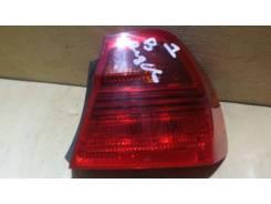 Стоп-сигнал. BMW 3-Series, E90 Двигатели: N46B20, N47D20, N52B25, N52B30, N54B30