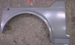 Крыло переднее левое ВАЗ-2121,21213,21214 НИВА