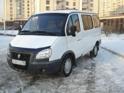 ГАЗ 2217 Баргузин. Продам ГАЗ-2217 (соболь-универсал)