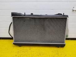 Радиатор охлаждения двигателя. Subaru Forester, SF5 Двигатели: EJ20, EJ201, EJ202, EJ203, EJ204, EJ205, EJ20A, EJ20E, EJ20G, EJ20J