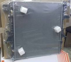 Радиатор NISSAN PATROL / INFINITI QX56 10- (21410-1LL0A / NS0014-1 / SAT)