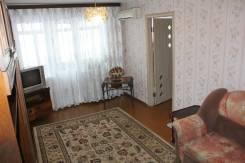 3-комнатная, улица Краснореченская 79. Индустриальный, агентство, 57 кв.м.
