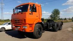 Камаз 44108. тягач, 10 850 куб. см., 1 000 кг. Под заказ