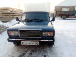 ВИС 2345. Продается грузовой фургон ВИС234520-20, 1 600куб. см., 1 000кг.