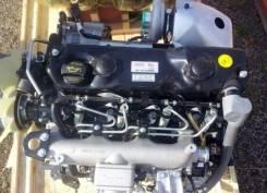 Двигатель ДВС Hyundai 3.9 (D4DA) Б/У