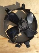 Вентилятор радиатора кондиционера. Toyota Soarer, JZZ30, JZZ31