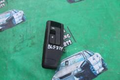 Ручка открывания багажника. Subaru Legacy, BL5, BL9, BLE, BP5, BP9, BPE, BPH Subaru Impreza, GE2, GE3, GE6, GE7, GH2, GH3, GH6, GH7, GH8, GRB, GRF, GV...