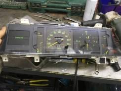 Панель приборов. Toyota Mark II, TX67 Двигатели: 13TJ, 13TU