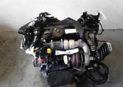 Двигатель ДВС на Форд С-Макс Б/У