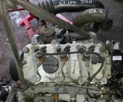 Двигатель ДВС d3ea на Хендай Акцент б/у