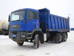 MAN TGA 40.480. - самосвал 2008г. в., 12 816 куб. см., 26 000 кг.