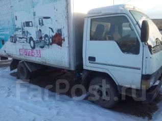 Mitsubishi Canter. Продам грузовой фургон мицубиси кантер состояние нормальное, 4 200 куб. см., 3 000 кг.