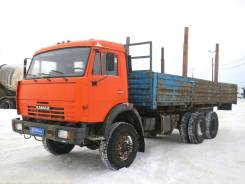 Камаз 53228. - бортовой грузовик 2010г. в., 10 850 куб. см., 16 000 кг.