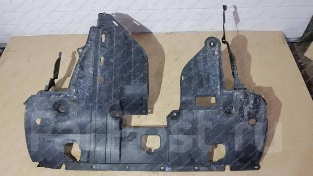 Защита двигателя. Honda Legend, KB1 Двигатели: J35A, J35A8, J37A2, J37A3