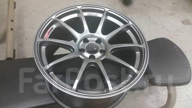 "SSR GTV02. 8.5x18"", 5x114.30, ET48, ЦО 73,0мм. Под заказ"