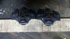 Суппорт тормозной. Subaru Impreza WRX, GC8, GC8LD3, GD, GDA, GDB, GGA Subaru Impreza, GDA, GDB, GGA Двигатели: EJ205, EJ207