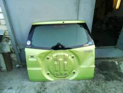 Стекло заднее. Toyota Rush Daihatsu Be-Go